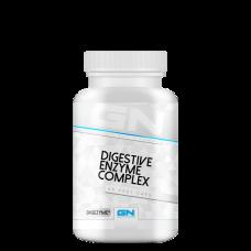 GN, Digestive Enzymes, 60 Kapseln