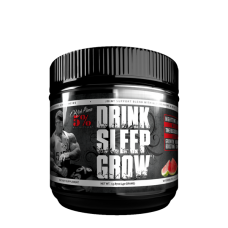 Rich Piana 5% Nutrition Drink Sleep Grow