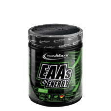IronMaxx, EAAs + Energy, 550g