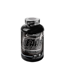 IronMaxx, 100% EAAs Ultra Strong, 180 Tabletten