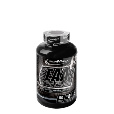 IronMaxx, 100% EAAs Ultra Strong, 90 Tabletten
