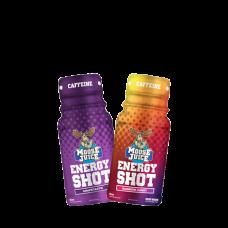 Muscle Moose, Energy Shot, 60ml