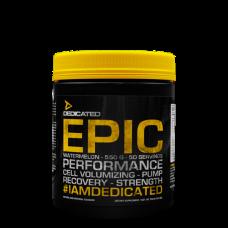 Dedicated, Epic V.2, 550g