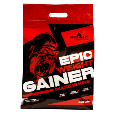 PEAK, Epic Weight Gainer, 4500g