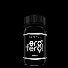 Revange Nutrition, EroFerol, 15 Kapseln