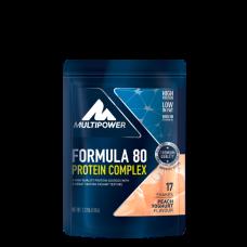 Multipower, Formula 80 Protein Complex, 510g