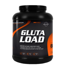 SRS Muscle, Gluta Load, 2000g