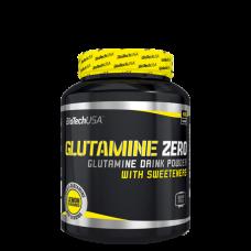 BioTech, Glutamin Zero, 600g