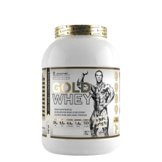 Kevin Levrone, Gold Whey, 2000g