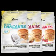 Olimp, Hi Pro Pancakes, 900g
