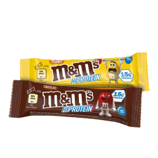 M&M´s, Hi-Protein Bar, 51g