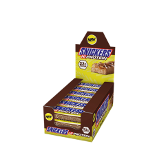 Snickers, Hi-Protein Bars, 12 x 55g