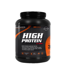 SRS Muscle, High Protein, 1000g