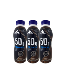 Multipower, 50g High Protein Shake, 500ml