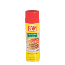 PAM Cooking Spray, High Yield Canola XXL, 482g