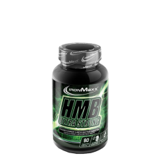 IronMaxx, HMB Ultra Strong, 90 Tabletten