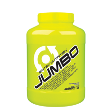 Scitec Nutrition, Jumbo, 2860g