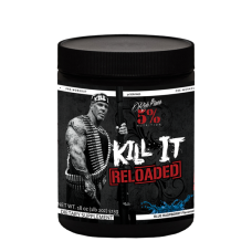 Rich Piana 5% Nutrition, Kill it Reloaded, 513g