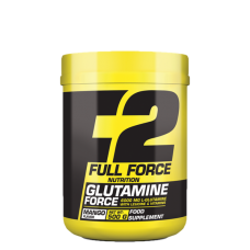 F2 Full Force, Glutamine Force, 500g
