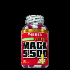 Weider, Maca 5.500, 120 Kapseln