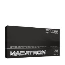 Scitec Nutrition, Macatron, 108 Kapseln
