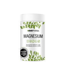 Blackline 2.0, Magnesium Citrat, 120 Tabletten