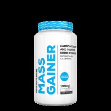 Protein.Buzz, Mass Gainer, 1000g