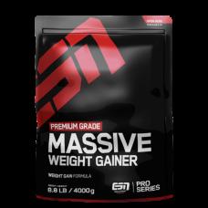 ESN, Massive Weight Gainer, 4000g