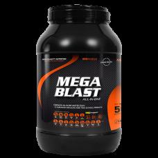 SRS Muscle, Mega Blast, 3800g