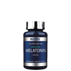 Scitec Nutrition, Melatonin, 90 Tabletten