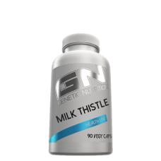 GN, Milk Thistle 300, 90 Kapseln