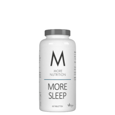 More Nutrition, More Sleep V3, 60 Tabletten
