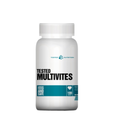 Tested Nutrition, Multivites / Multi-Vitamin, 100 Tabletten