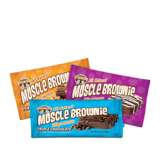 Lenny & Larry´s, Muscle Brownie, 65g