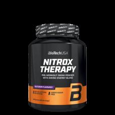 BioTech, NitroX Therapy, 680g