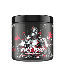 BPS Pharma, #NOT4PUSSY – Pump Booster, 250g