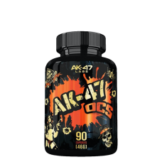 AK 47 Labs, OCS / On Cycle Support, 90 Kapseln