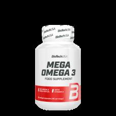 BioTech, Omega 3, 90 Kapseln