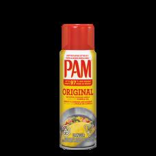 PAM Cooking Spray, Original, 482g