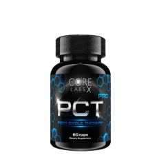 Revange Nutrition, PCT Pro, 60 Kapseln