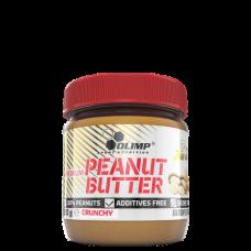 Olimp, Peanut Butter Crunchy, 350g