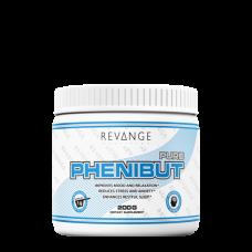 Revange Nutrition, Phenibut, 100g