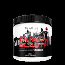 Revange Nutrition, Pimp Blast, 300g