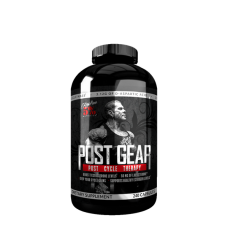 Rich Piana 5% Nutrition, Post Gear PCT Support, 240 Kapseln