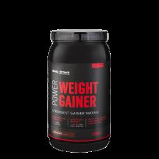 Body Attack, Power Weight Gainer, 1500g