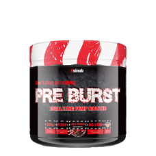 Blackline 2.0, Pre Burst Pumpbooster, 350g