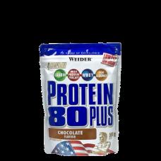 Weider, Protein 80 Plus, 500g