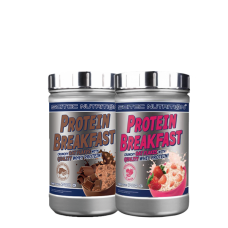 Scitec Nutrition, Protein Breakfast, 700g