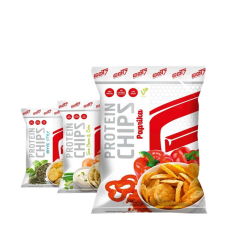 Got7 Nutrition, Protein Chips, 50g
