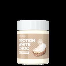 Body Attack, Vanilla Cream / Brotaufstrich, 250g